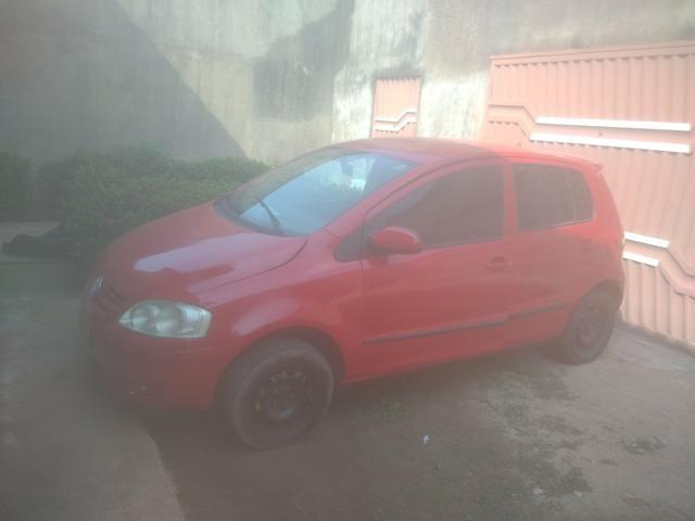 Vendo carro Fox 2007/2008 - Foto 5