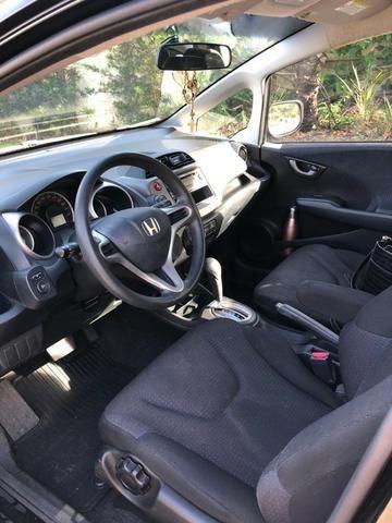 Honda Fit Lxl 1.4 Flex Automático 2009-2009 - Foto 5