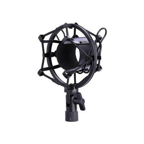 Microfone BM 800 - Pouco Usado - Foto 3