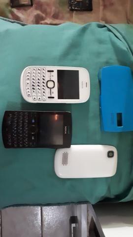 2 celular nokia