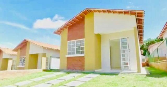 Aluguel Nunca Mais - ITBI+Registro Grátis - Minha Casa Minha Vida - Foto 2