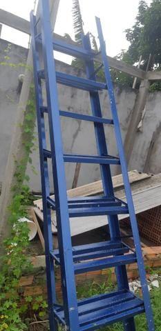 Escada de ferro - Foto 4