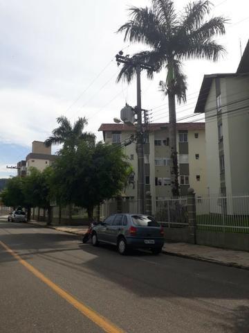 Vendo ou troco apartamento no bairro Amizade, em Jaraguá do Sul - Foto 6