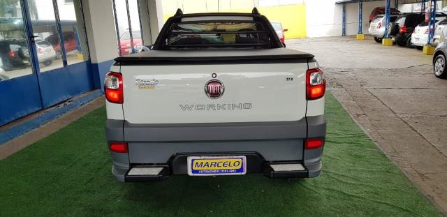 Fiat Strada Working cs 1.4 2P - Foto 5