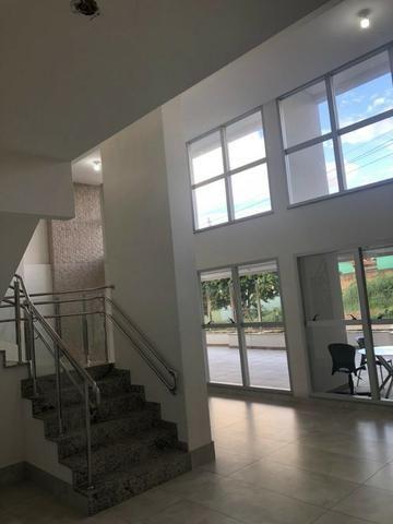 Apartamento 3 suítes de alto Padrão lazer completo prox ao shopping buriti - Foto 18