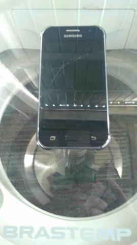 Vendo celular Samsung j1 - Foto 2