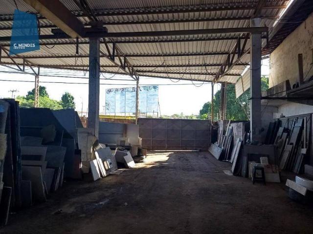 Galpão à venda, 1700 m² por R$ 3.000.000,00 - Coaçu - Fortaleza/CE - Foto 10
