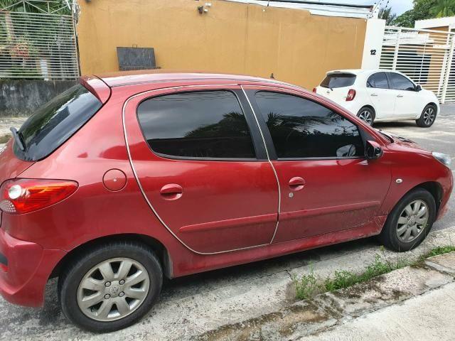 Vendo Peugeot 307 Hb xRs - Foto 4