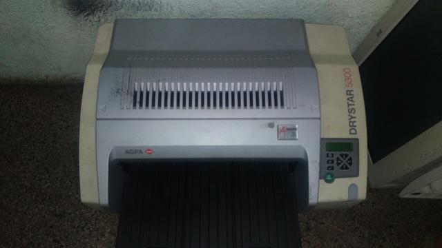 Impressora de raio x - Foto 3