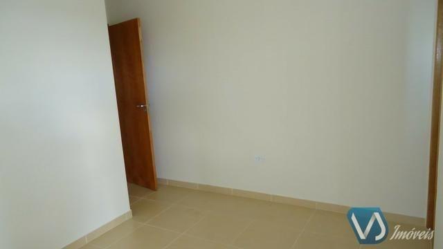Casa assobradada no Jd. Monte Sinai para locação, 3 quartos, 140 m² - Londrina/PR - Foto 14