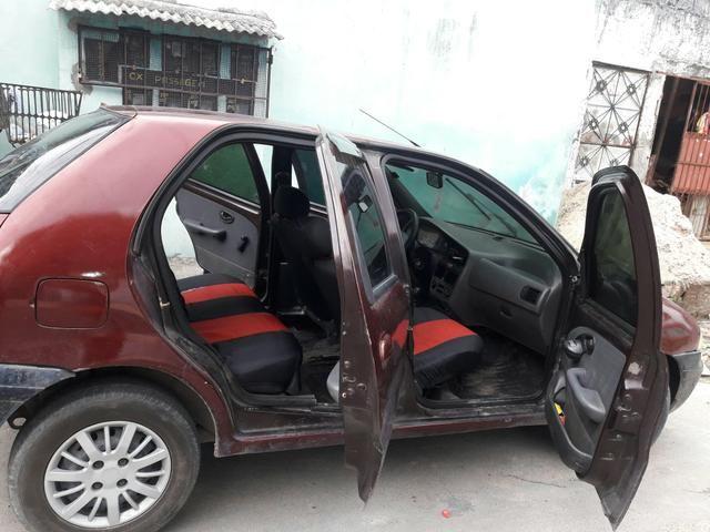 Vendo Fiat Palio / Yong 2001 - Foto 2
