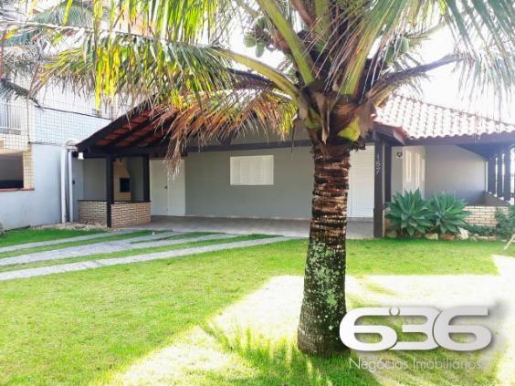 Casa | Balneário Barra do Sul | Centro | Quartos: 3 - Foto 10