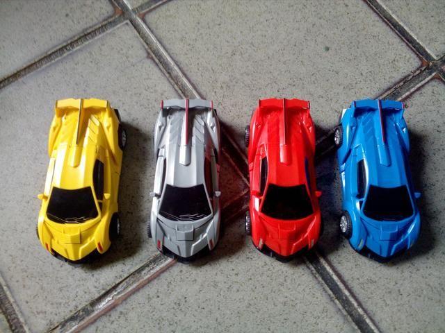 Carros transforme - Foto 3