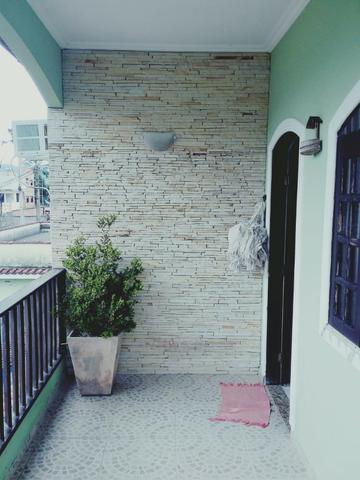 Linda Casa em Mambucaba com 2 quartos - Foto 3