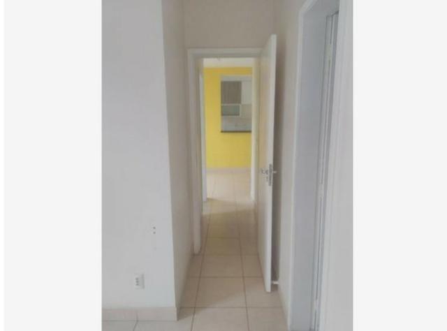 Apartamento Residencial à venda, Jardim Limoeiro