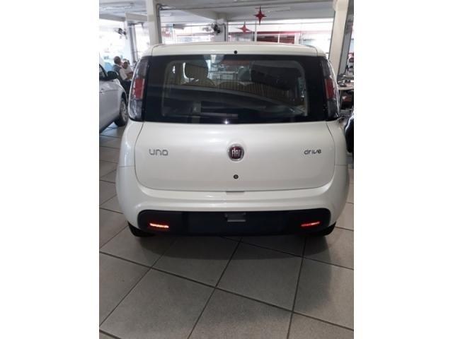 FIAT  UNO 1.0 FIREFLY FLEX DRIVE MANUAL 2019 - Foto 6