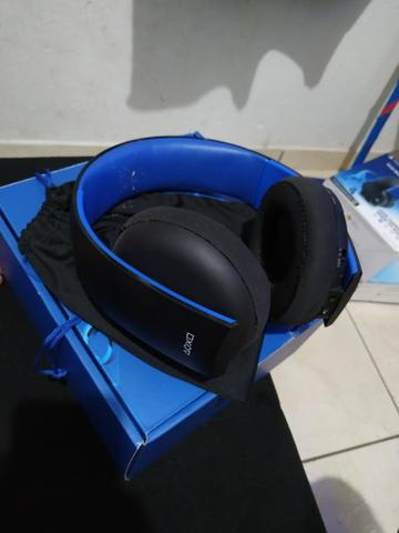 Gold Wireless Stereo Headset PS4 PlayStation 4 - Foto 2