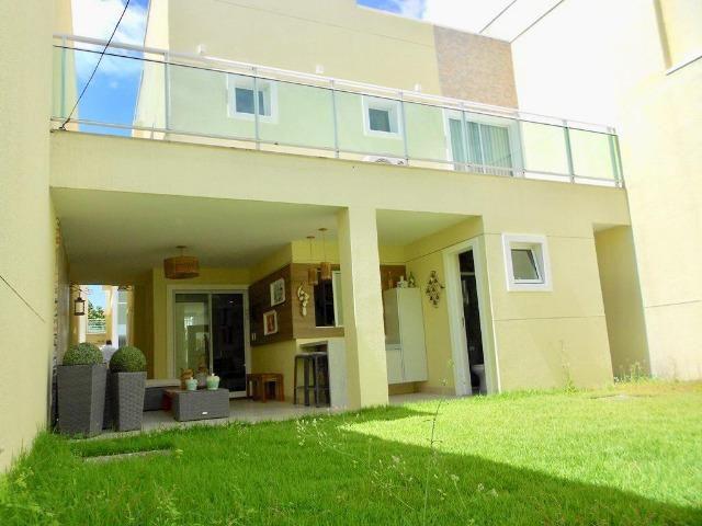 CA0780 - Casa duplex nova em condomínio fechado na Lagoa Redonda - Foto 14