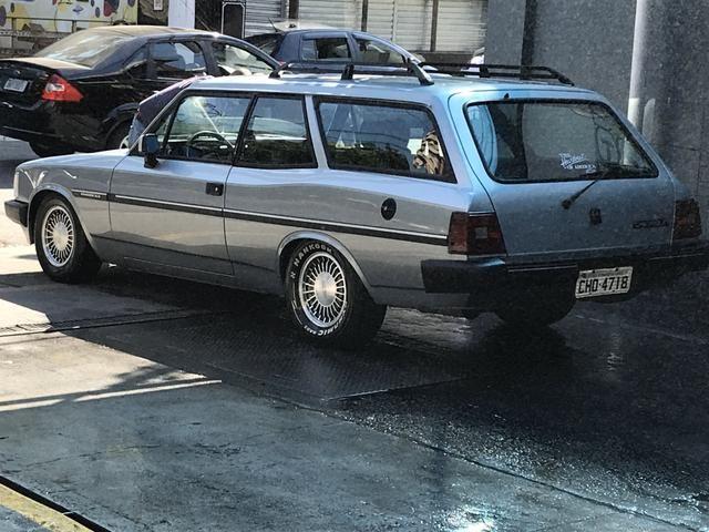 Vendo Caravan 4cc turbo - Foto 10