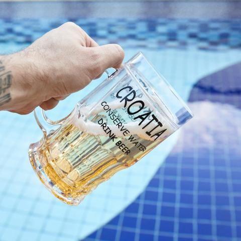 Caneca Para Cerveja e Chopp - Foto 6