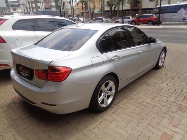 BMW 320I 2015/2015 2.0 SPORT 16V TURBO ACTIVE FLEX 4P AUTOMÁTICO - Foto 3