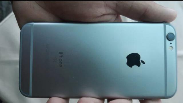 IPhone 6s 64gb sem marcas de uso - Foto 4