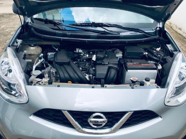 Nissan March S 1.0 12V - Foto 6