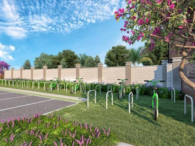 Lançamento MRV Embaubas Planalto 41m² 1Qto 1 vaga R$ 184.300,00 - Foto 15