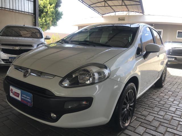 Fiat / Punto essence 1.6 2013 completo - Foto 5
