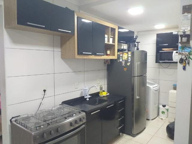 Vendo apartamento pra assumir financiamento - Foto 7
