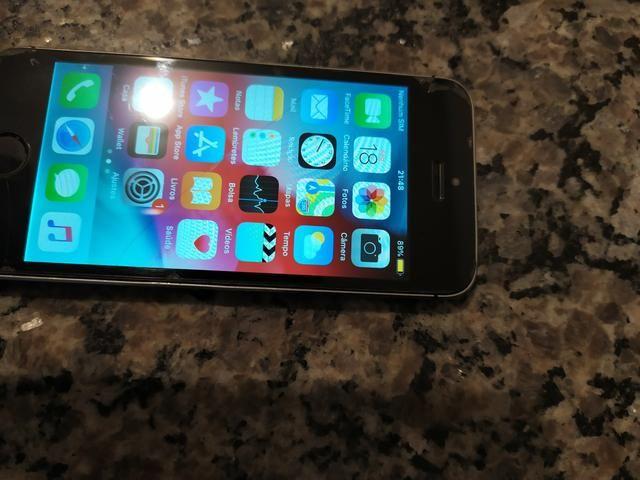 IPhone 5 s - Foto 5