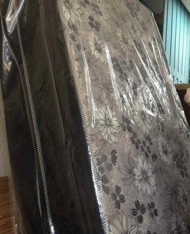 Cama box solteiro direto da fábrica - Foto 2