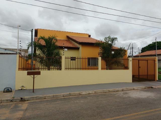 Casa no Jardim Comodoro - Coxipó