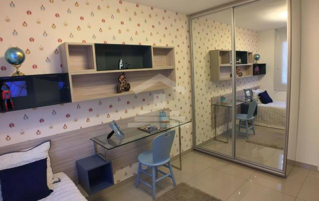 (JR) Apartamento alto padrão na Aldeota > 3 Suítes + dce > Torre Unica > 3 Vagas! - Foto 4