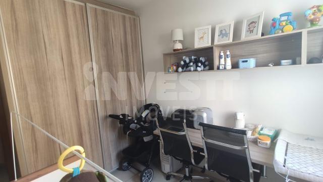Apartamento à venda com 3 dormitórios em Alto da glória, Goiânia cod:620951 - Foto 11