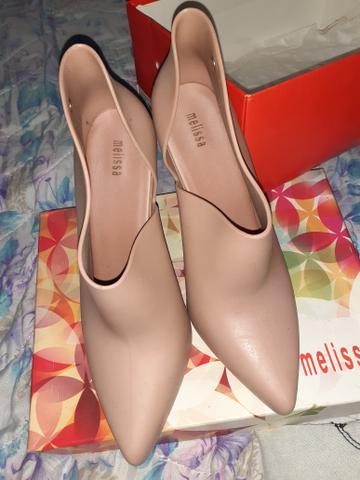 Bota Melissa n38 150,00