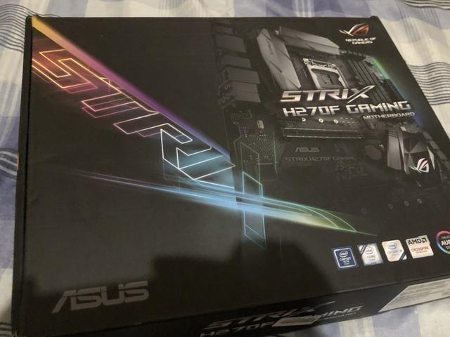 Kit upgrade: i5-6400 e H270F Gaming - Foto 3