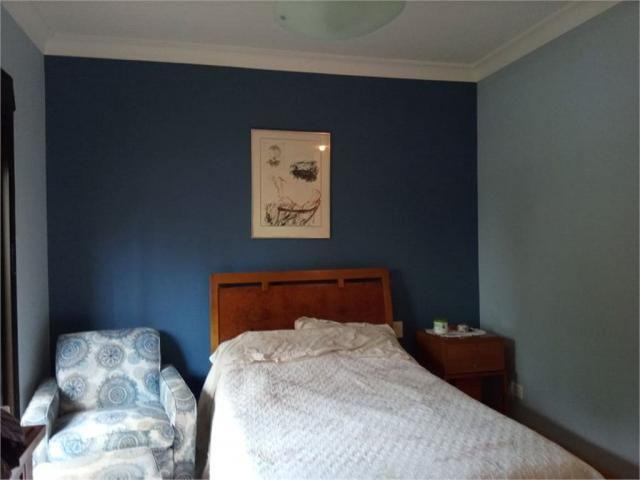 Apartamento à venda com 4 dormitórios em Sumaré, São paulo cod:3-IM448868 - Foto 4