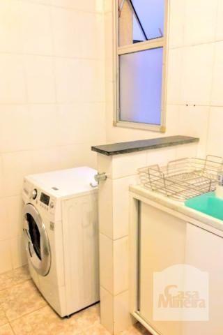 Apartamento à venda com 2 dormitórios em Sagrada família, Belo horizonte cod:239686 - Foto 8