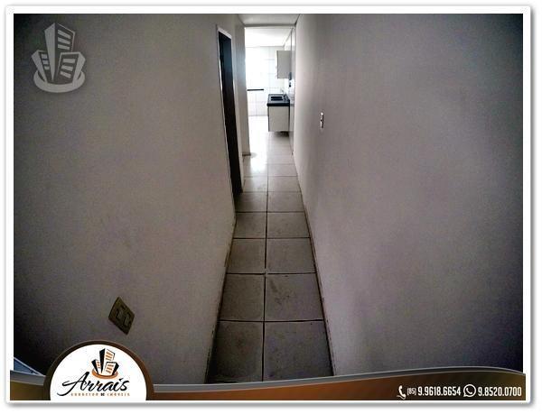Vendo Casa no Montese - Foto 4