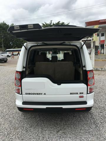Land Rover Discovery4 - Foto 17
