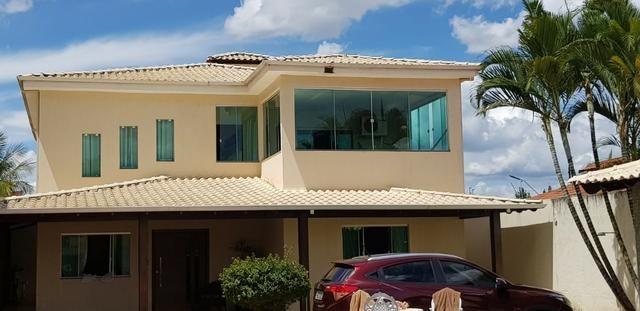 Casa de Alto Padrão - Rua 10 Vicente Pires
