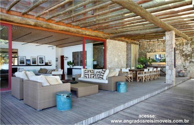 Casa luxuosa em Angra dos Reis - Foto 11