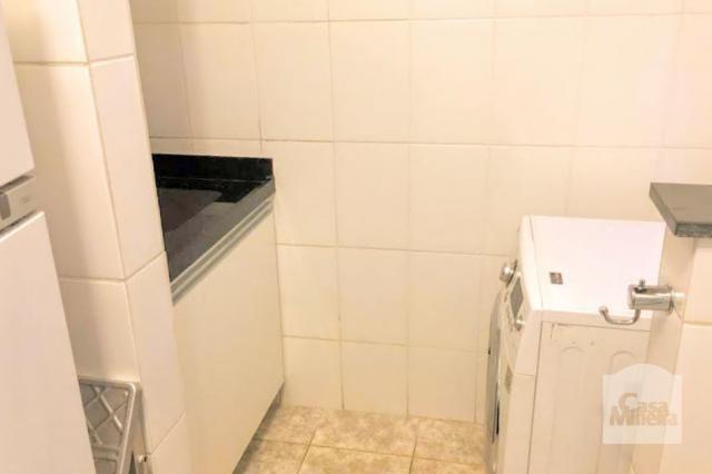 Apartamento à venda com 2 dormitórios em Sagrada família, Belo horizonte cod:239686 - Foto 7