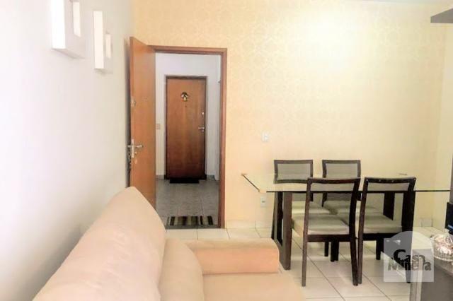 Apartamento à venda com 2 dormitórios em Sagrada família, Belo horizonte cod:239686