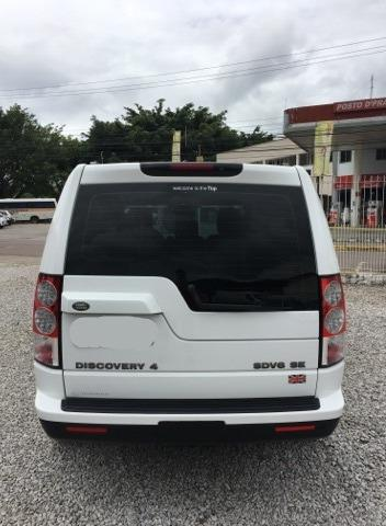 Land Rover Discovery4 - Foto 4