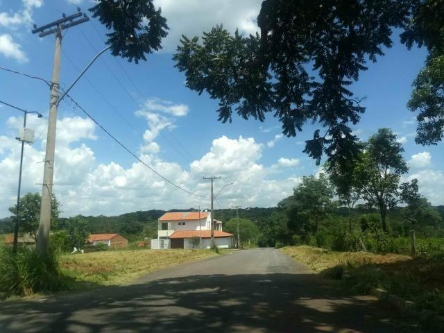 Loteamento Vale das Brisas/Goiânia - Foto 17