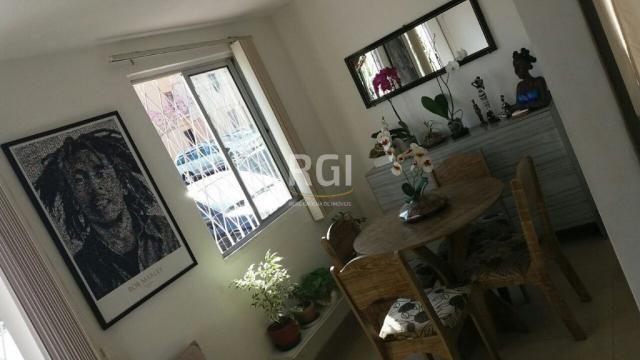 Apartamento à venda com 1 dormitórios em Vila nova, Porto alegre cod:BT8574 - Foto 2