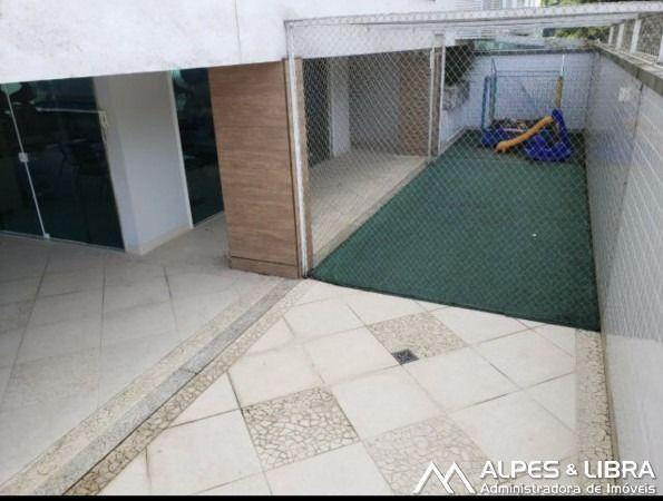 Lindo apartamento - teresópolis - Foto 13