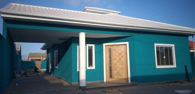 Casa Itaipuaçu - 03 quartos - R$ 630.000 - Foto 2